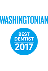 Washingtonian best dentist 2017