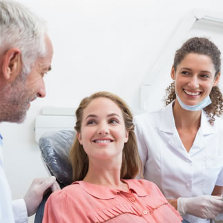 what is an endodontist
